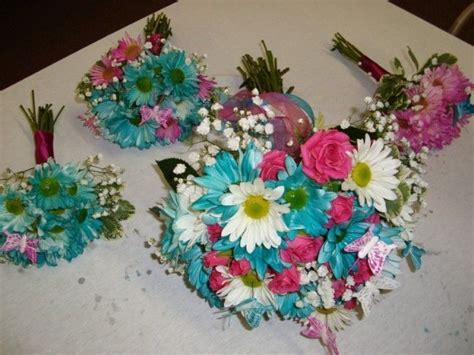 teal decorations for weddings   Photo Gallery   Photo of