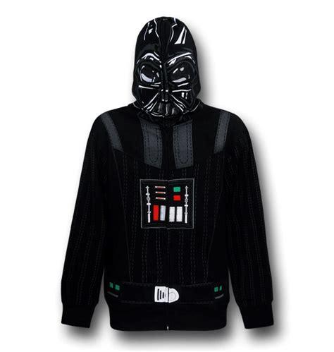 Hoodie Darth Vader P6kg darth vader costume hoodie w embroidery