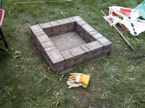 diy pit ideas inground pit and how to make the best out of it