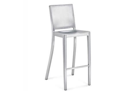 hudson bar stools hudson bar stool by emeco stylepark