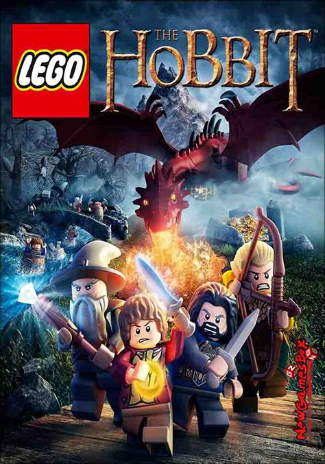 free download lego games full version for pc lego the hobbit free download full version pc game setup