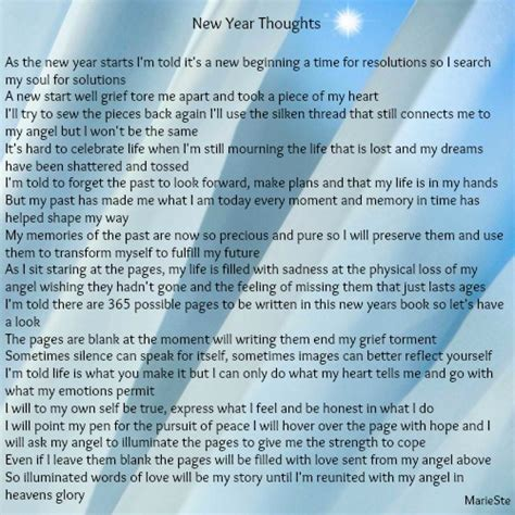 new year thoughts the grief toolbox