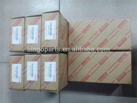 Packing Set Ori Toyota Mesin 2kd Innova Diesel Fortuner Diesel toyota hilux denso injector 23670 0l070 buy 23670 0l070 23670 0l070 23670 0l070 product on