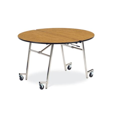 virco mobile folding cafeteria table mt48r on sale