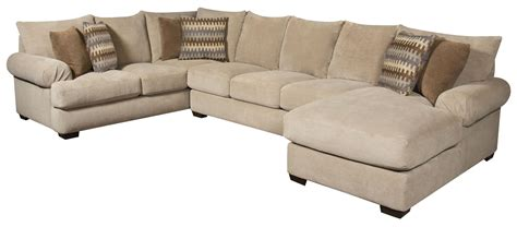 wynn sectional and ottoman corinthian wynn sectional sofa refil sofa