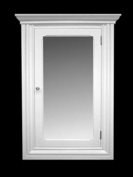 White Recessed Medicine Cabinet With Mirror by St Recessed Medicine Cabinet White Finish