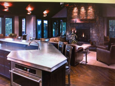 kitchen great room great room kitchen great room kitchens