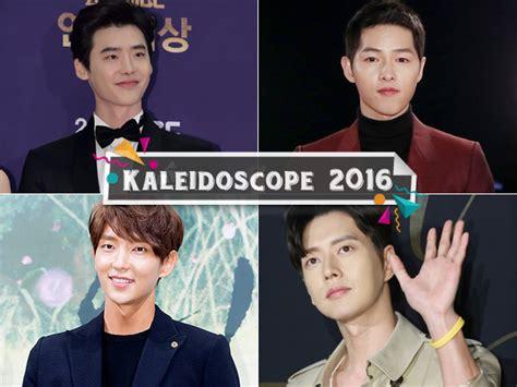 aktor film korea terbaik tan dan berbakat siapa saja aktor peraih predikat