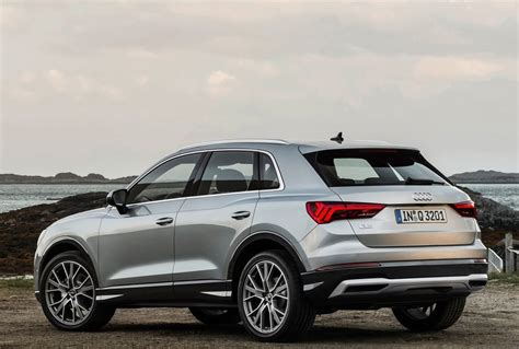 audi q3 new model 2018 all new audi q3 revealed cars co za