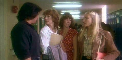 jamie lee curtis prom night 1980 mr brown s movie breakdown when a man stalks jamie lee