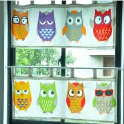 Owl Kitchen Curtains Owl Kitchen Decor Reviews Shopping Reviews On Owl Kitchen Decor Aliexpress