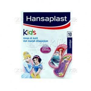 Hansaplast Rol Kain 1 25cmx5m Pcs jual beli hansaplast plastik dysney k24klik