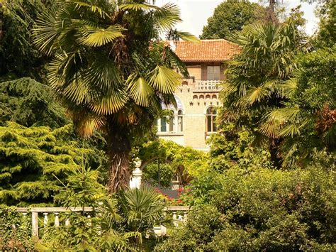 mediterrane garten mediterrane villa in venendig mit tropischem garten