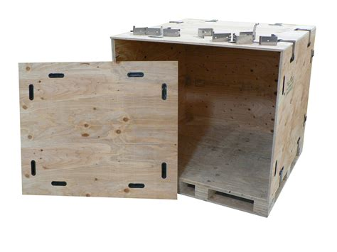 how to collapse a crate wooden shipping crates introducing snapcrates snapcrates