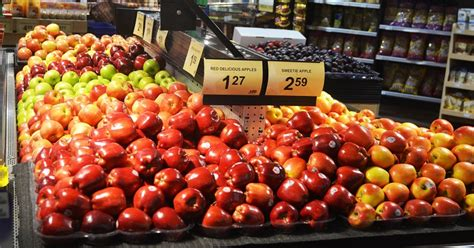 precios alimentos la recuperaci 243 n del d 243 lar canadiense y su efecto en los