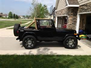 sell used jeep wrangler 1988 in altoona iowa united states