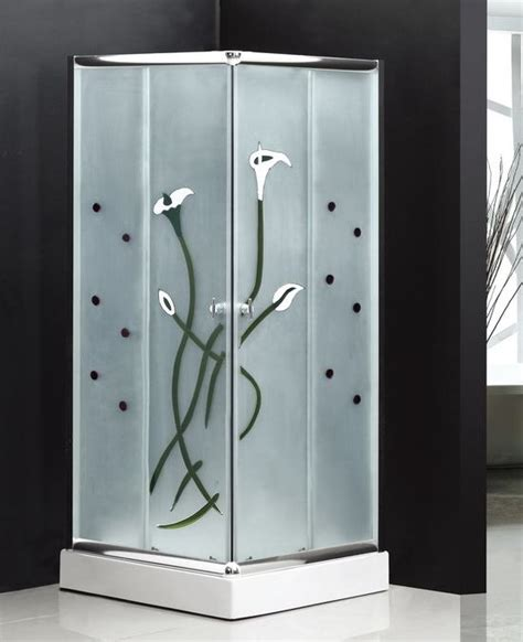 32 Inch Shower Enclosures by One Wall Shower Enclosures 32 Inch