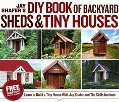 libro jay shafers diy book tiny house nelson and door entry on