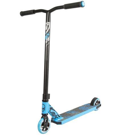 Kaos Pro madd gear whip kaos pro stunt scooter aqua blue stunt