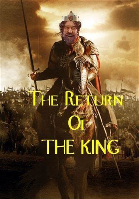 Burger King Meme - the burger king know your meme