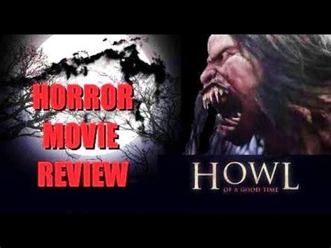 Watch Howl 2015 Howl 2015 Ed Speelers Werewolf Horror Movie Review