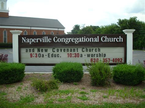 new covenant church naperville