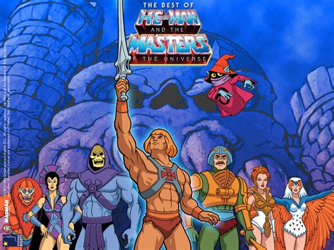 of he and the masters of the universe predators writers mike finch and alex litvak scripting