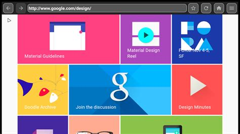 browser android it s not chrome but we finally a working web browser for android tv talkandroid