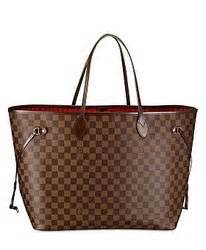 Louis Vuitton Damier Berkeley Available Now On Eluxurycom by Eluxury Introduces The Louis Vuitton Damier Neverfull