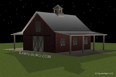 Barn Style Floor Plans event barn entertainment design floor plan