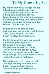 Mother s poem to her son son of mine pinterest my boys my