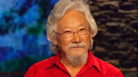 David Suzuki News David Suzuki Known News And