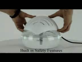 Air Freshener Kris Aquino New Comfort Water Air Purifier Humidifier