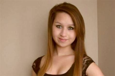 amature 14yo amanda todd case stalker accused of driving teen to