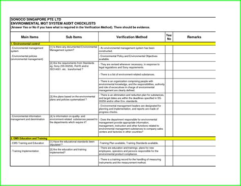 Audit Plan Template Excel Schedule Template Free Information Security Audit Template