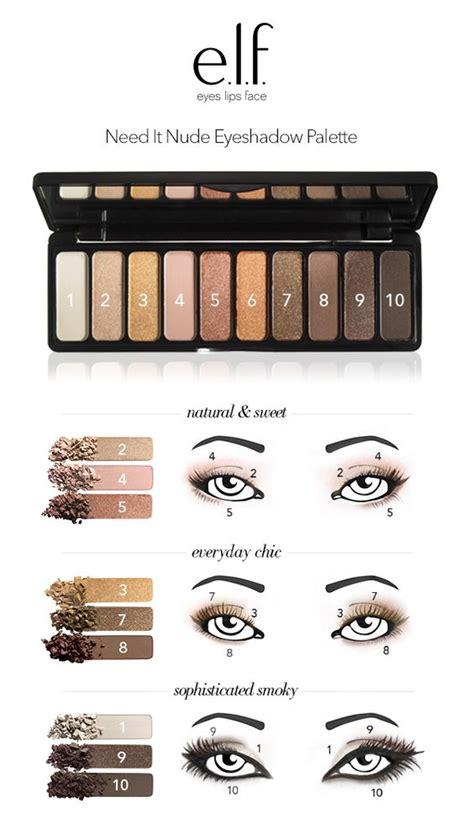 E L F Need It Eyeshadow Palette need it eyeshadow palette count health