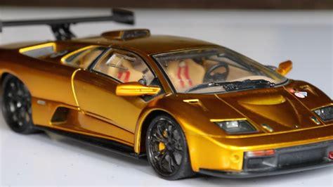 Wheels Lamborghini Diablo 1997 Hotwheels review 1 18 scale wheels lamborghini diablo gt r