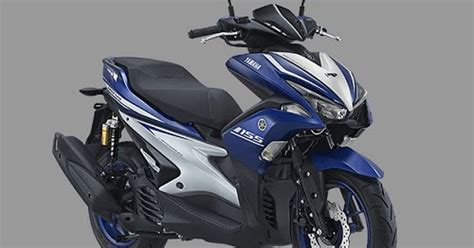 Karpet Motor Yamaha Aerox Lc125 yamaha introduces the aerox 155 scooter moto