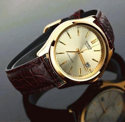 Jam Tangan Original Casio Mtp V002g 9a jual jam tangan pria wanita casio mtp 1183q 9a original shop