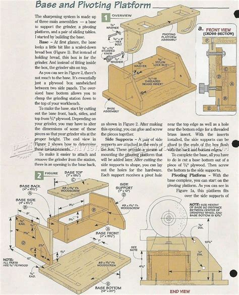 bench rest plans bench grinder tool rest plans bench grinder tool rest