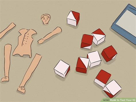 test your level how to test your iq with pictures wikihow