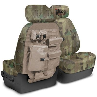 Multicam Jeep Seat Covers 17 Best Ideas About Tactical Seat Covers On