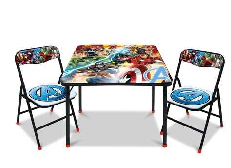 3 piece toddler sofa set marvel avengers kids and toddlers 3 piece table and chairs