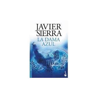 la dama azul the la dama azul paperback javier sierra boek alle boeken bij fnac