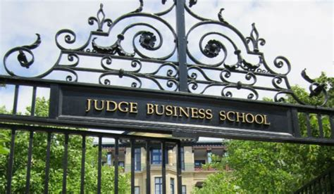Cambridge Judge Mba Application Requirements by Cambridge Judge Mba Recommendation Questoins 2017 2018