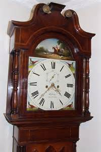 antique clocks for sale antique grandfather longcase clock topham nantwich