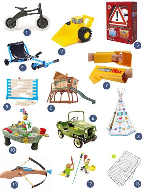 buitenspeelgoed voor jongens l het leukste speelgoed voor - Buitenspeelgoed Katten