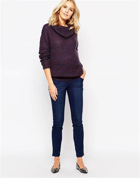 Sweater Maternal Cozy Maternity Sweaters Project Nursery