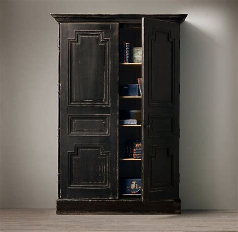 Black Wood Armoire by 17 Best Images About Armoire Makeovers On