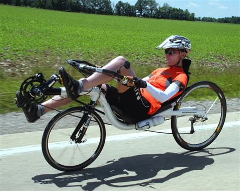 reclined bicycle recumbent bikes vs trikes proporzione divina